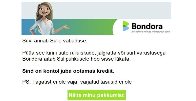 Bondora_e-kirjad_copywriting