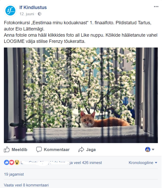 Facebooki_turundus_IfKindlustus