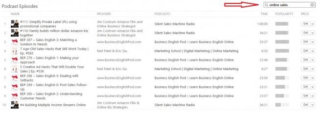 Sisuturundus_iTunes