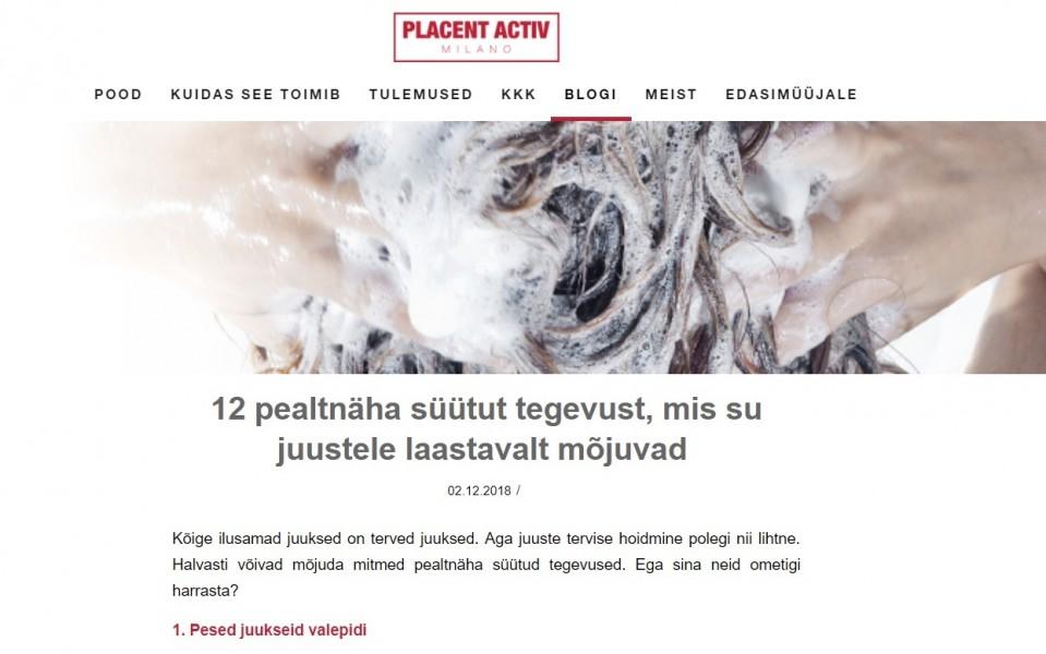 Placent_Activ_sisuturundus